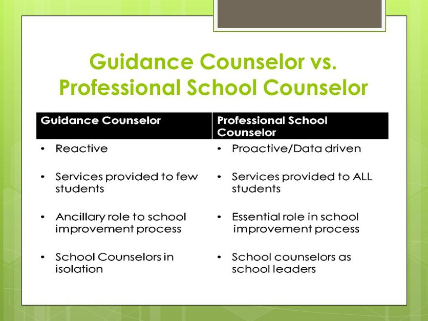 School Counselor - Rural Point Counseling Connection